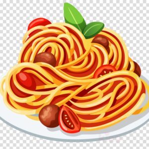 Penne with Meatball